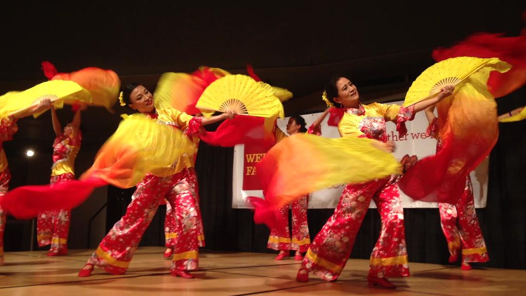Asian Festival 2